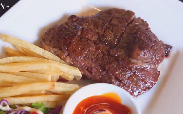 ANNA Steak & Spaghetti ở Hà Nội