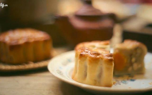 Bánh Trung Thu Hoàng Anh ở Hà Nội
