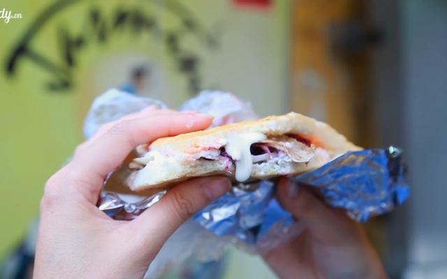 Jasmin - Bánh Mì Doner Kebab ở Hà Nội