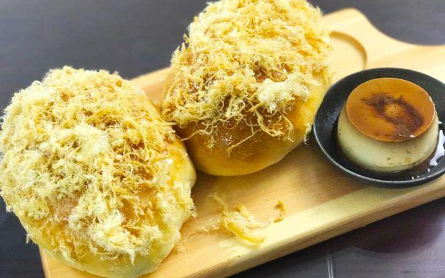 Fuji Food - Xưởng Bánh Homemade - Shop Online ở Hà Nội