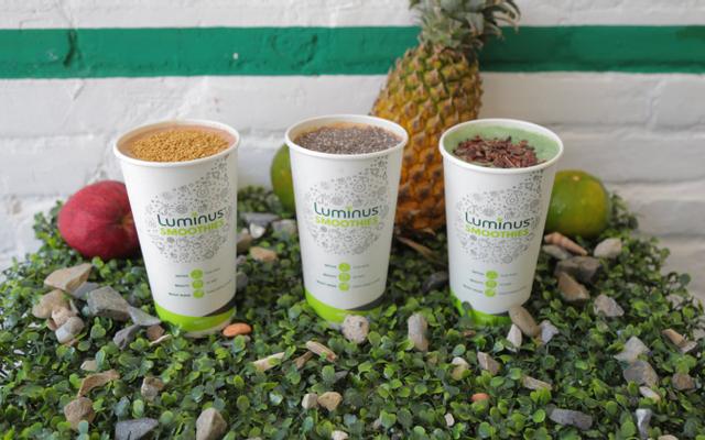 Luminus Smoothies - Sinh Tố Sức Khỏe - Pasteur ở TP. HCM