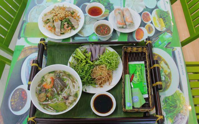 Trí Hải - Các Món Mắm - Tôn Thất Thuyết ở TP. HCM