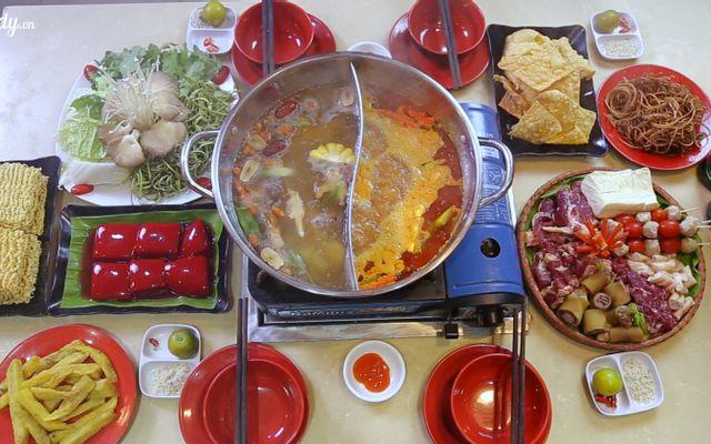 Lẩu 69 - Chuyên Lẩu Nướng ở Hà Nội