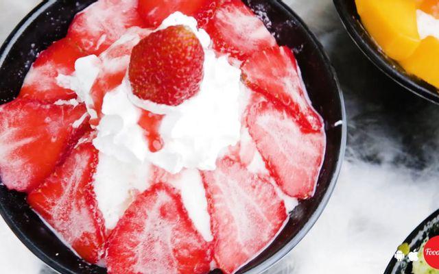 BingGo Cafe - Milk Flake & Dessert ở Hà Nội