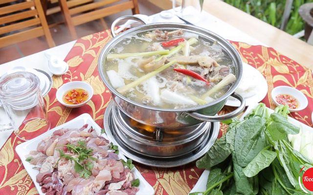 261 Ung Văn Khiêm, P. 25 Quận Bình Thạnh TP. HCM