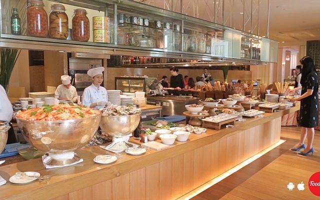 Opera Restaurant - Italian Cuisine ở TP. HCM