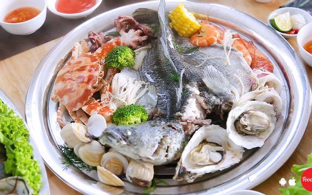 Tây Long - Lẩu Hơi ở Hà Nội