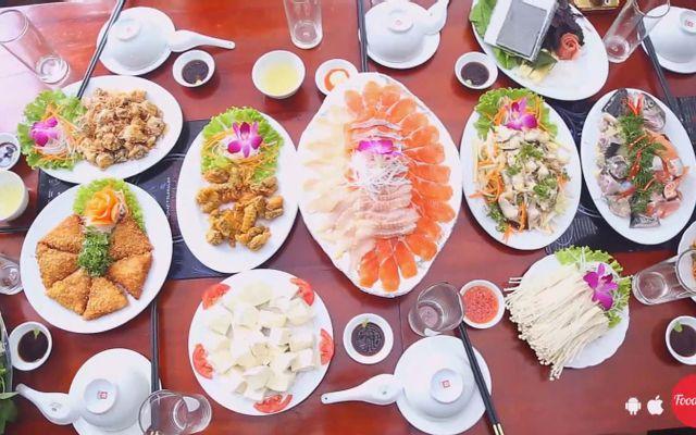 Sapa Fish Restaurant - Đặc Sản Cá Tầm & Cá Hồi ở Hà Nội