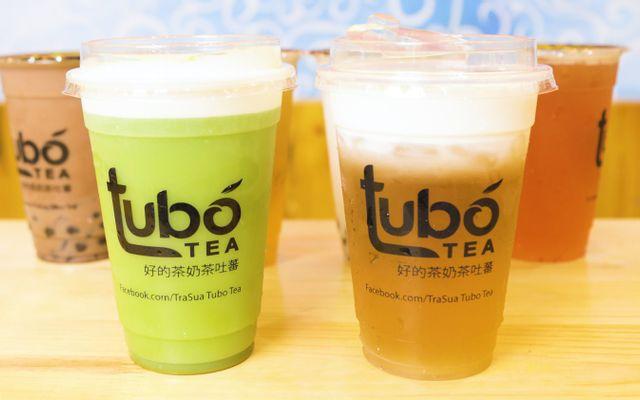 Tubó Tea - Đào Tấn ở Hà Nội