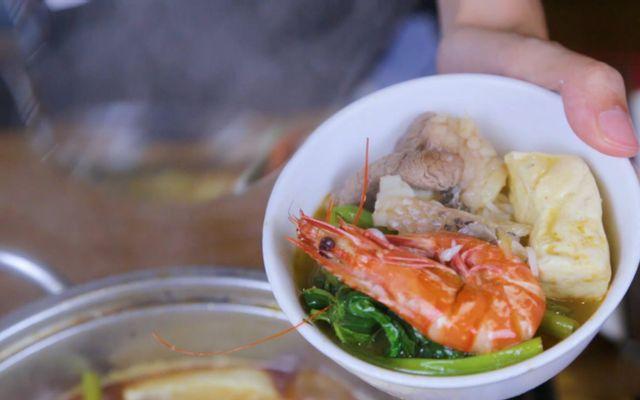 Ngon Phố - AEON Mall Long Biên ở Hà Nội