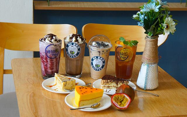 Hi Bro Coffee - Phan Đăng Lưu ở Đà Nẵng