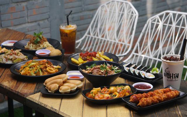 Chìn Bubble Tea - Lê Hồng Phong ở Huế