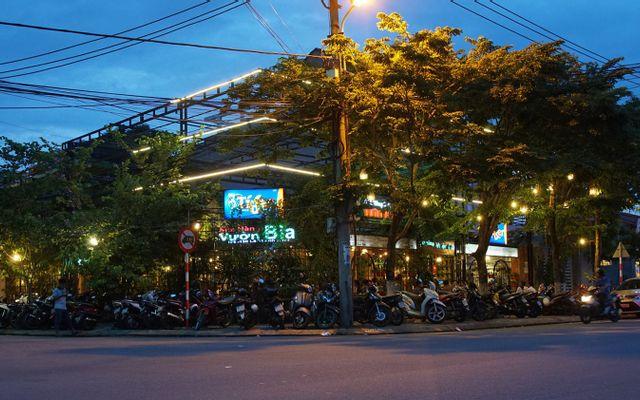 Vườn Bia Restaurant - Các Món Nhậu - Lê Thanh Nghị ở Đà Nẵng