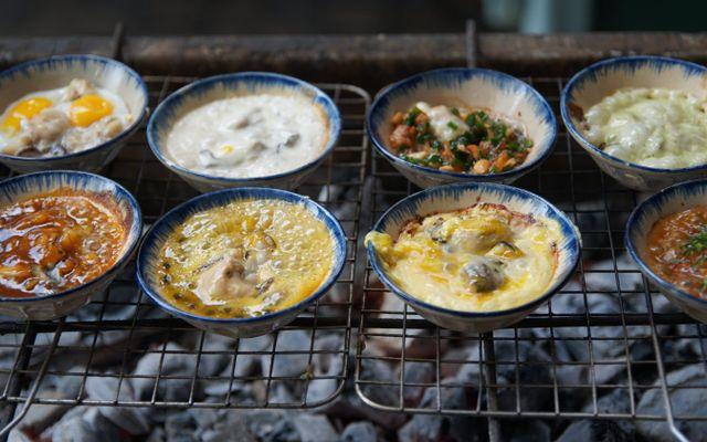 Tuyệt Cú Mèo Restaurant - Các Món Nhậu ở Huế