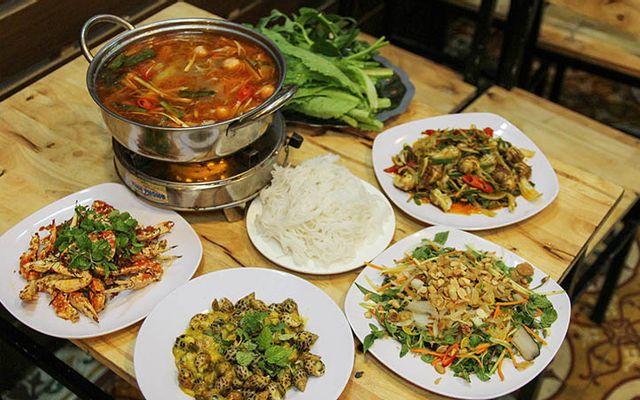 19 Núi Thành Quận Hải Châu Đà Nẵng