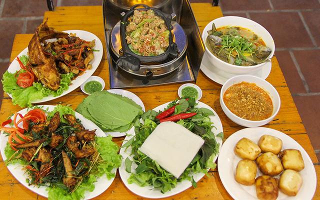 58 - 60 An Thượng 26 Quận Ngũ Hành Sơn Đà Nẵng