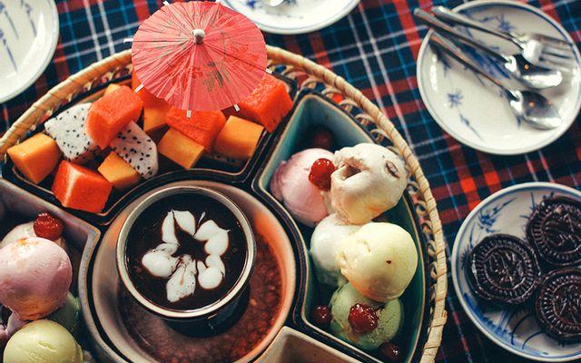Vỹ Dạ Xưa- Nhà Hàng & Cafe - Nguyễn Sinh Cung ở Huế