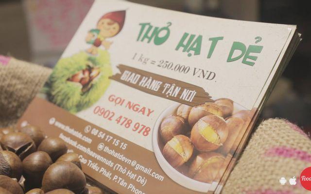 Thỏ Hạt Dẻ - Asiana Food Town ở TP. HCM