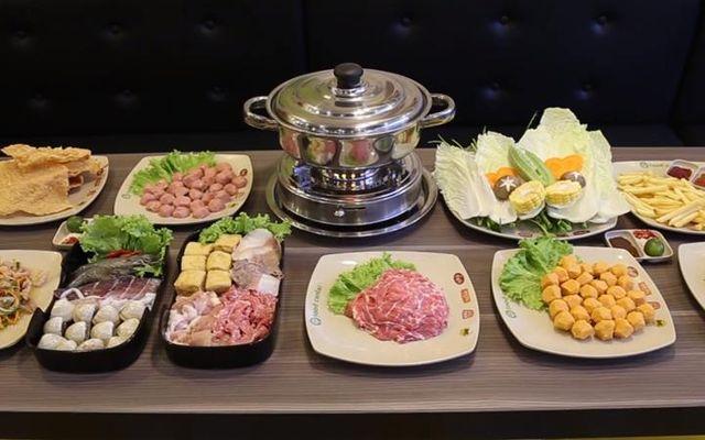 Food House Restaurant ở TP. HCM